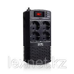Стабилизатор SVC AVR-600-L
