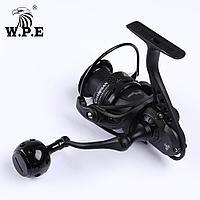 Рыболовная высокоскоростная катушка WPE GUARDIAN CD-2000