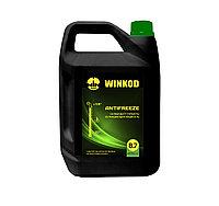 Антифриз WINKOD 8,7кг (-35) зеленый