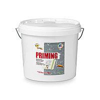 Готовая к применению грунтовка - Priming Грунт праймер