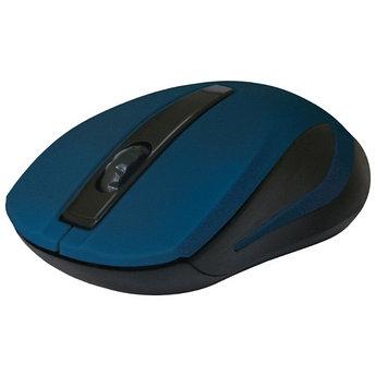 Мышь беспроводная Defender MM-605 синий