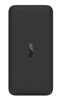 Зарядное устройство Power bank Xiaomi Redmi 10000 mAh чёрный