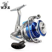 Рыболовная высокоскоростная катушка WPE MX-6000
