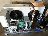 Холодильное оборудование для хранения разливных напитков (пива,вина и т.д)молочной продукции на базе Tecumseh