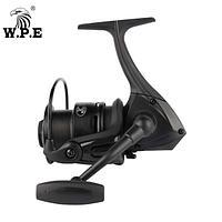 Рыболовная спиннинговая катушка для ловли карпа WPE HKF-3000