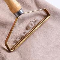 Ролик для удаления ворса и шерсти