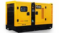 Генератор Pca Power PCD-55