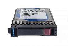 HPE N9X95A Жесткий диск 400GB SSD 12G SAS MU 2.5in для СХД  MSA 1040 / 2040 / 2050/ 2052