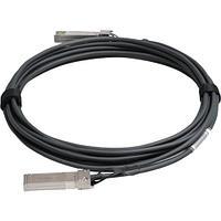 Кабель HPE HP BLc SFP+ 5m 10GbE Copper Cable 537963-B21