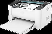 Принтер лазерный HP 5UE14A Laser 107r Printer 5UE14A