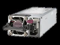 Блок питания HPE 800W Flex Slot Platinum (865414-B21)