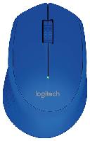 Мышь  Logitech M280 (910-00429) Blue