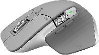 Мышь Logitech беспроводная MX Master 3  Mid Grey