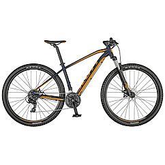 Велосипед SCOTT Aspect 770 M. Kaspi RED. Рассрочка