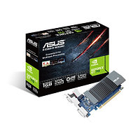 Видеокарта ASUS GeForce GT 710 Silent LP [GT710-SL-1GD5-BRK]