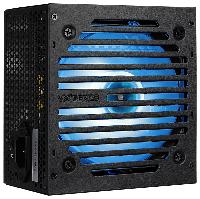 Блок питания, Aerocool, VX-800 PLUS RGB, 800W