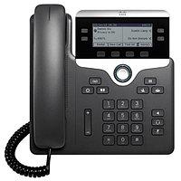 Телефон IP Cisco Cisco UC Phone 7821