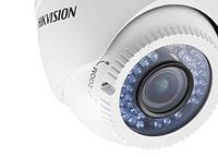 Сетевая IP 1 3МП CMOS видеокамера Hikvision (DS-2CE56C2T-VFIR3)