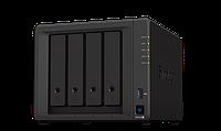 Сетевое оборудование Synology Сетевой NAS сервер DS420+ 4xHDD