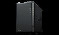 Сетевой видеорегистратор Synology NVR1218