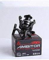 Спиннинговая рыболовная катушка AMBITOR AT-2000