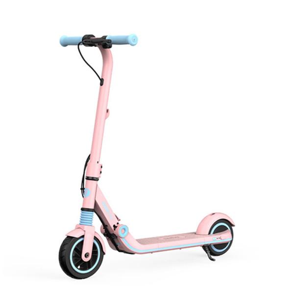 Электровелосипеды и самокат