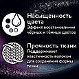 Жидкое средство для стирки Perwoll Гель Эффект восстановления, для черного и темного белья, 2 л, фото 5