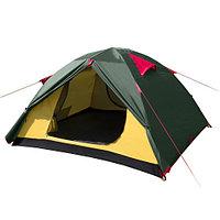 Палатка BTrace Vang 3 green