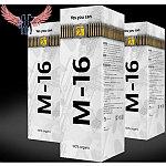 Возбудитель для потенции мощного действия, капли М-16, фото 2