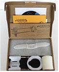 Экстендер для быстрого увеличения члена ProExtender 2 ступень, фото 10