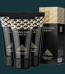 Titan Gel Gold Tantra Гель для экстра быстрого увеличения члена Титан гель голд тантра - 50 мл., фото 5