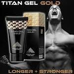 Titan Gel Gold Tantra Гель для экстра быстрого увеличения члена Титан гель голд тантра - 50 мл., фото 6