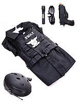 Набор полицейского OS 7 предметов