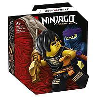 Lego Ninjago Легендарные битвы: Коул против Призрачного воина 71733
