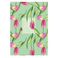 Записная книжка 64 листа BG Tulip