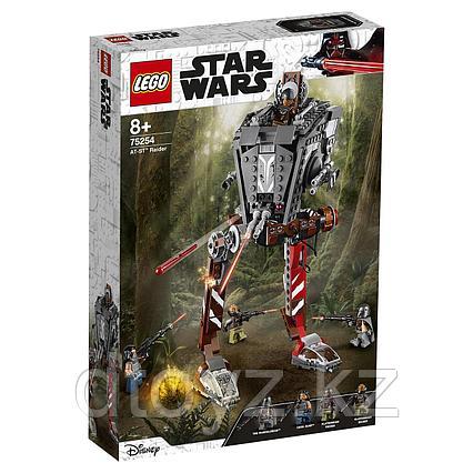 Lego Star Wars Episode IX Диверсионный AT-ST 75254