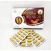 Капсулы для похудения Травяное растение китайской медицины 36 капсул блистер