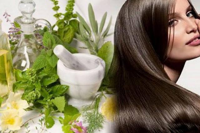 Уход и лечение волос