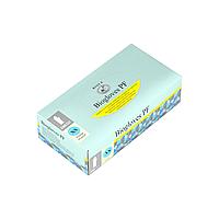 Перчатки виниловые защитные нестер., неопудр., Biohandix® PF размер S