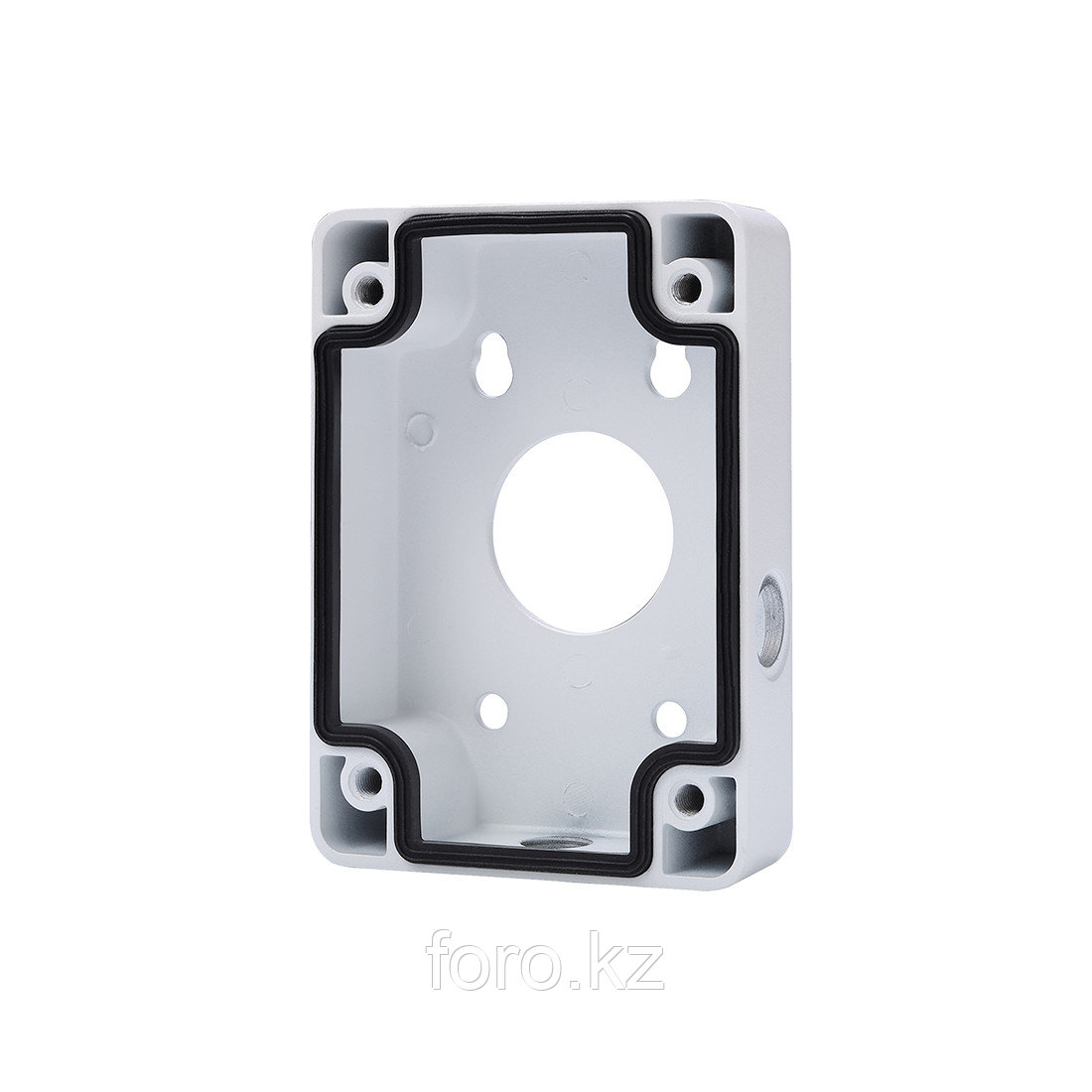 Монтажная коробка для видеокамер (алюминий) Dahua DH-PFA120