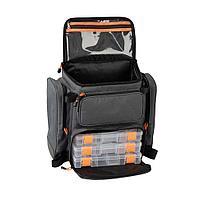 Рюкзак Savage Gear Lure Specialist Rucksack M 3 Boxes (40x38x23cm)