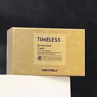 Антивозрастной крем для лица TONYMOLY Timeless с муцином улитки, 70 мл