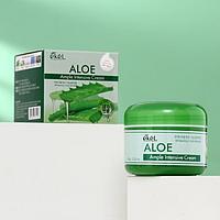 Крем для лица EKEL Ample Intensive Cream с алоэ, 100 г