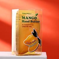 Масло для рук TONYMOLY Magic Food Mango с экстрактом манго, 45 г