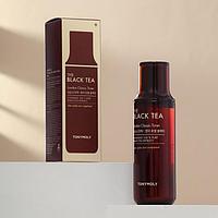 Антивозрастной тонер для лица TONYMOLY с экстрактом английского чёрного чая, 150 мл