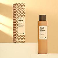 Тонер для лица MIZON Barrier Oil Toner с оливковым маслом, 150 мл
