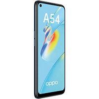 Oppo A54 128GB Crystal Black смартфон (1319907)