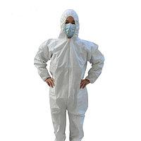 Комбинезон одноразовый , маски , респираторы КН 95 KN .антисептики ,