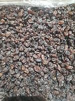 Изюм коричневый