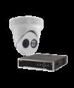 Hikvision DS-7732NI-I4/16P + DS-2CD2325FWD-I (2,8 мм) (видеорегистратор + видеокамера)
